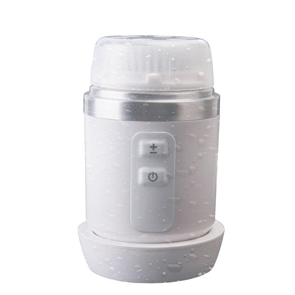 Умная звуковая для лица очищающая щетка Device2 головка Глубокая очистка пор угрей омоложение грязи подтягивание и косметический прибор для лифтинга - 3