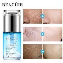 BEACUIR 100% завод жидкость с гиалуроновой кислотой увлажняющая уход за кожей лица Сыворотка отбеливание сокращение пор против старения против морщин крем