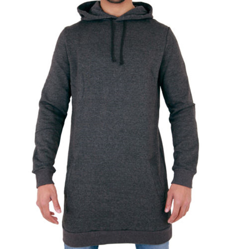 2018 Autumn Winter Men Basic Sweatshirts Long Sleeve Hooded Hoodies Sportswear Fashion Mens Hoody Casual Pullover Plus Size 3XL