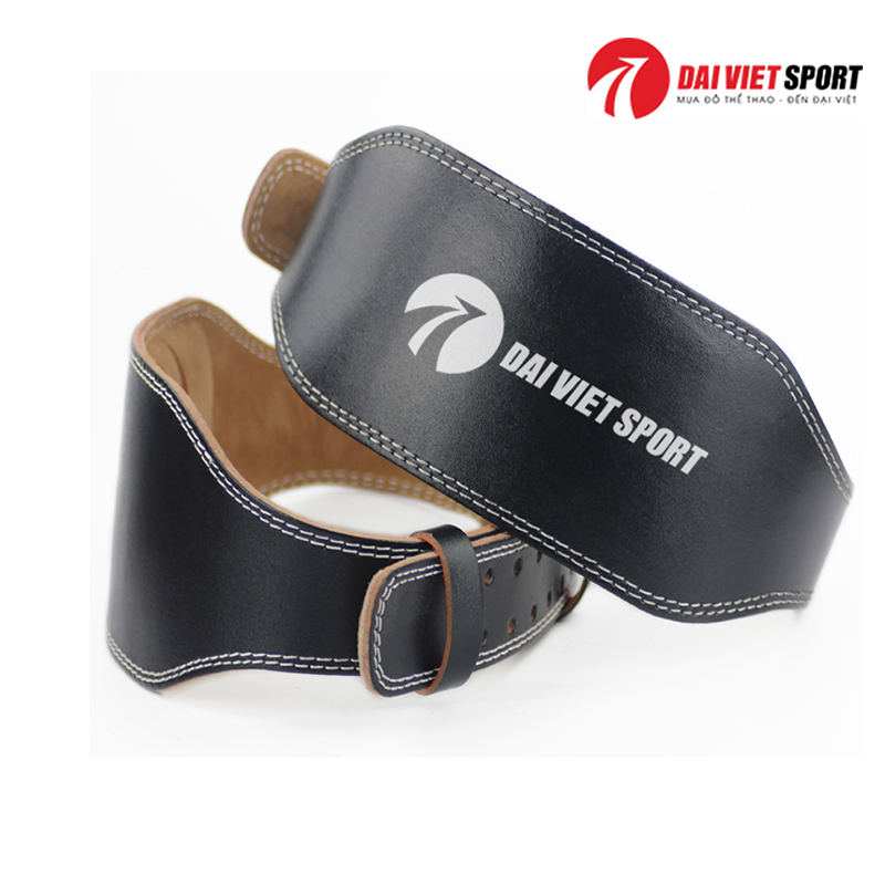 DAIVIETSPORT Belt Adjustable Waist Support Cow Leather Fitness Gym Back Waist Supporter Gym Protection men s braces support gym fitness leather belt weight lifting training support strap brace belt