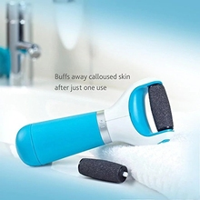 Electric Grinding Foot Pedicure Dead Skin Foot File Callus Remover Shaver Replacement Roller Head Foot Care Tools недорого