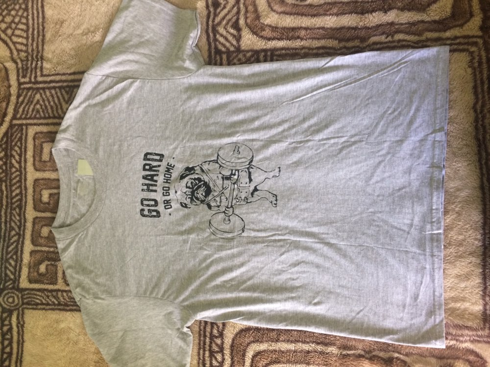 COOLMIND PU0111B 100% cotton women T shirt casual loose design o-neck women cute pug print T-shirt summer Tshirt cute Tee shirt