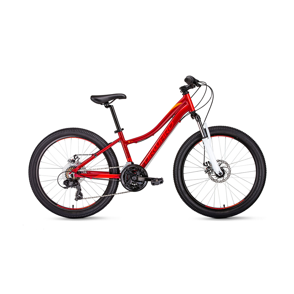 Bicycle FORWARD SEIDO 24 2.0 disc (24