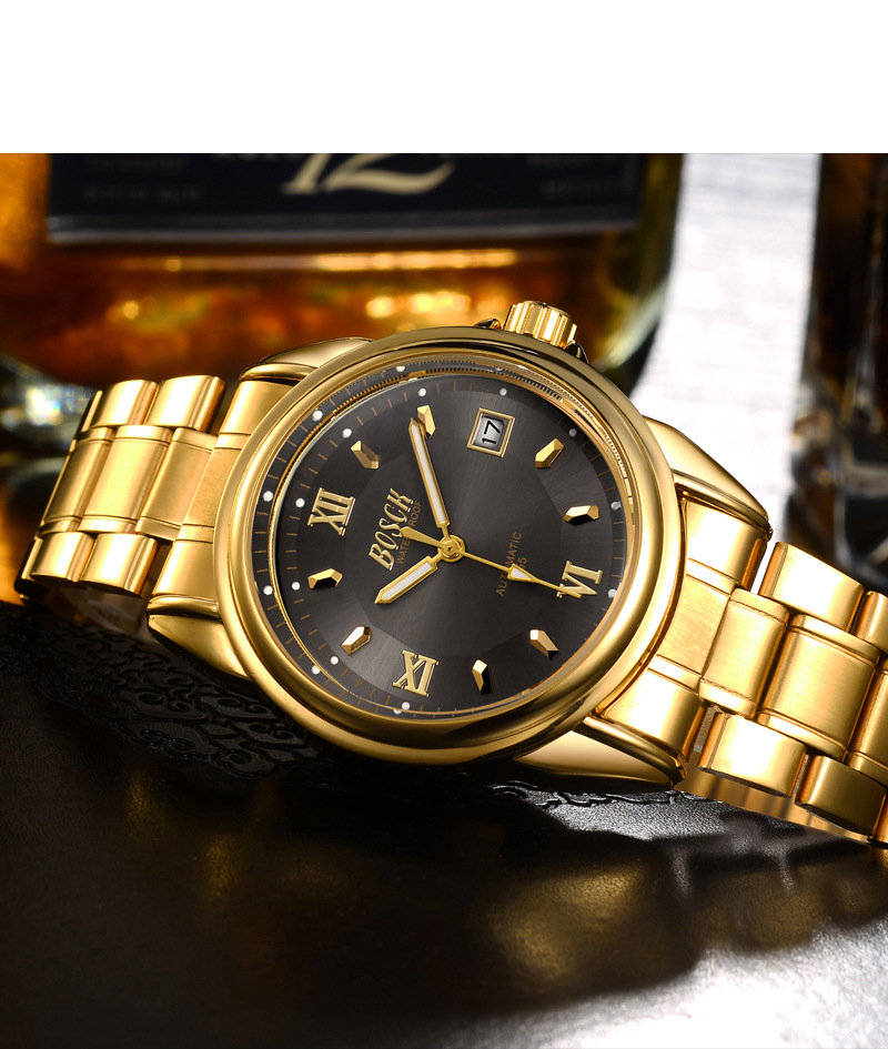 Taylor Cole Brand Fashion Quartz Watch Rose Gold Relogio Feminino Women Wristwatch Dress Steel Band Bracelet Reloj Mujer rigardu fashion female wrist watch lovers gift leather band alloy case wristwatch women lady quartz watch relogio feminino 25