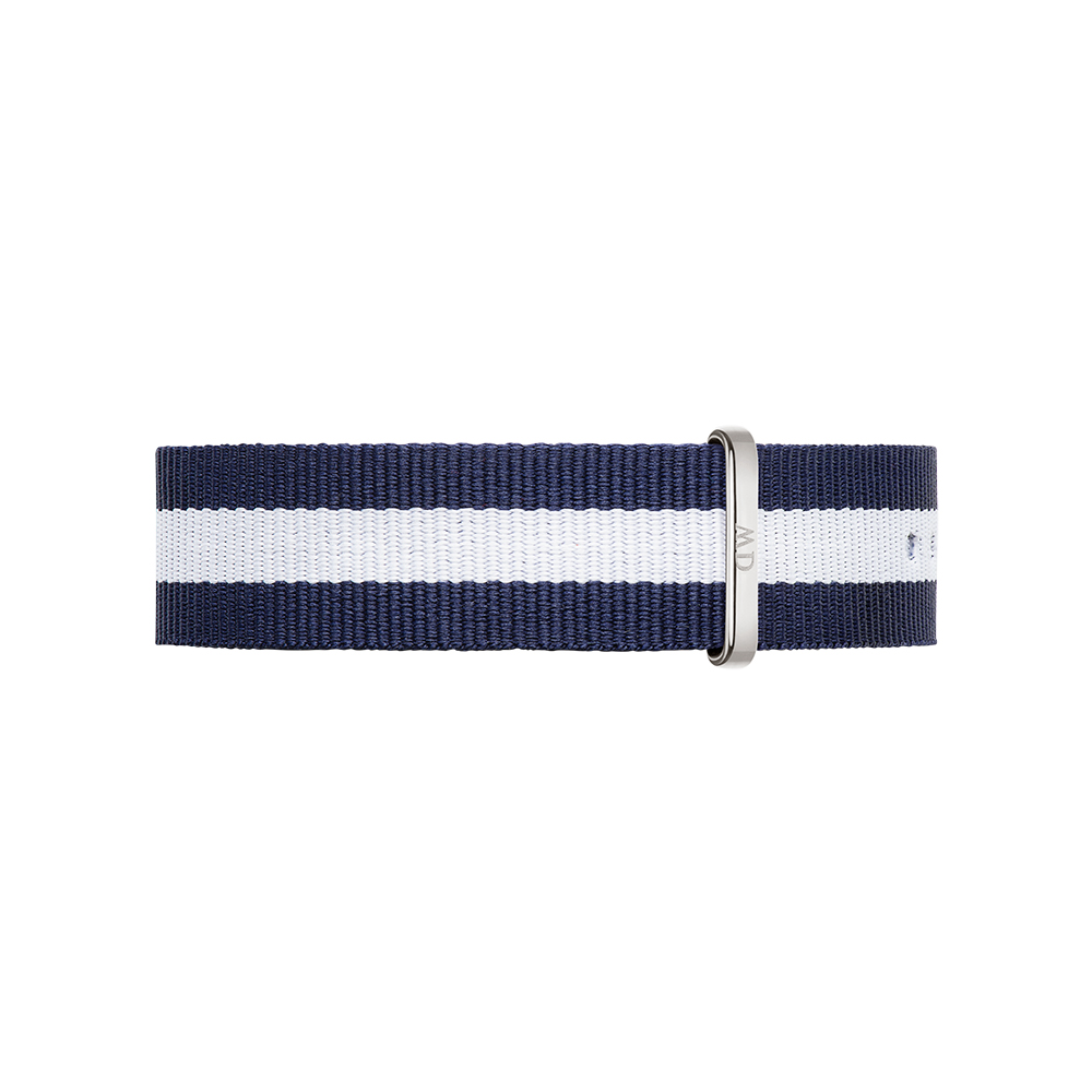 Watchbands Daniel Wellington DW00200018 bracelet strap belt watches wrist men women 22mm nylon watchband zulu strap tool for moto 360 2 46mm men samsung gear 2 r380 r381 r382 fabric wrist belt bracelet 6 colors