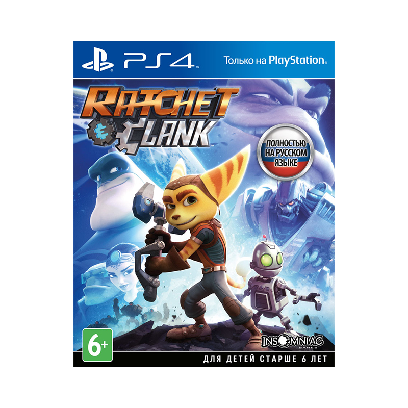 Game Deal PlayStation Ratchet & Clank eps 103 de 25