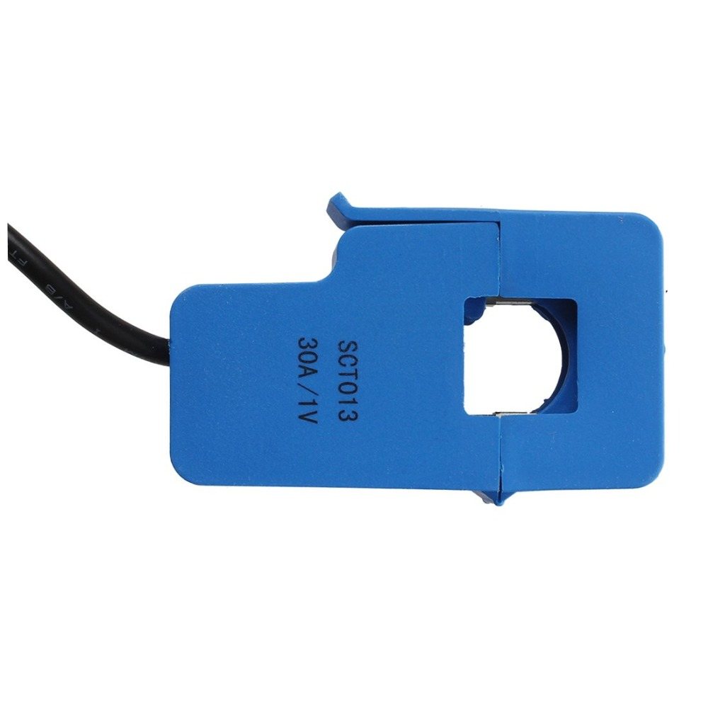 ShenzhenMaker Store SCT 013 030 3.5mm Output Split core Current Transformer-in 3D Printer Parts & Accessories from Computer & Office    3