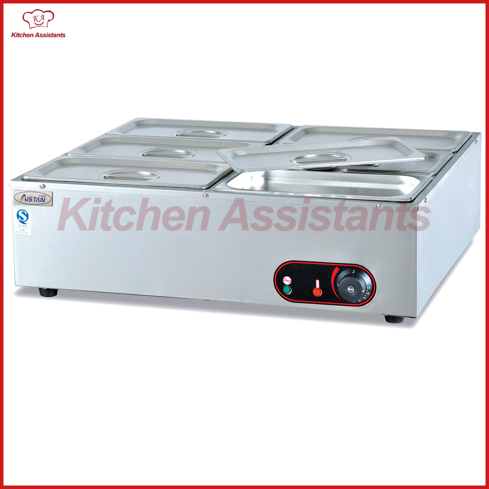 EH6V electric commercial bain marie machine printio кружка цветная внутри