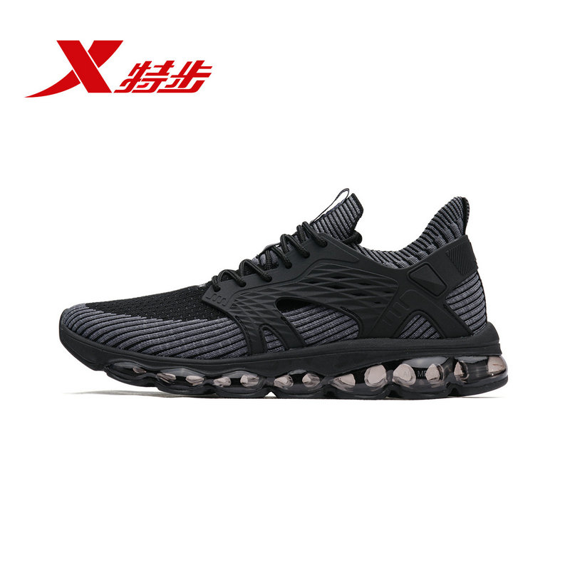 982319119061 XTEP 2018 New winter Men Running Shoes Trail