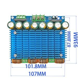 Image 4 - Tenghong TDA8954TH デジタルパワーアンプボード 420 ワット + 420 ワットクラス D デュアルチャンネルステレオオーディオ Amplificador AC24V 30V 420 ワット * 2 アンプ