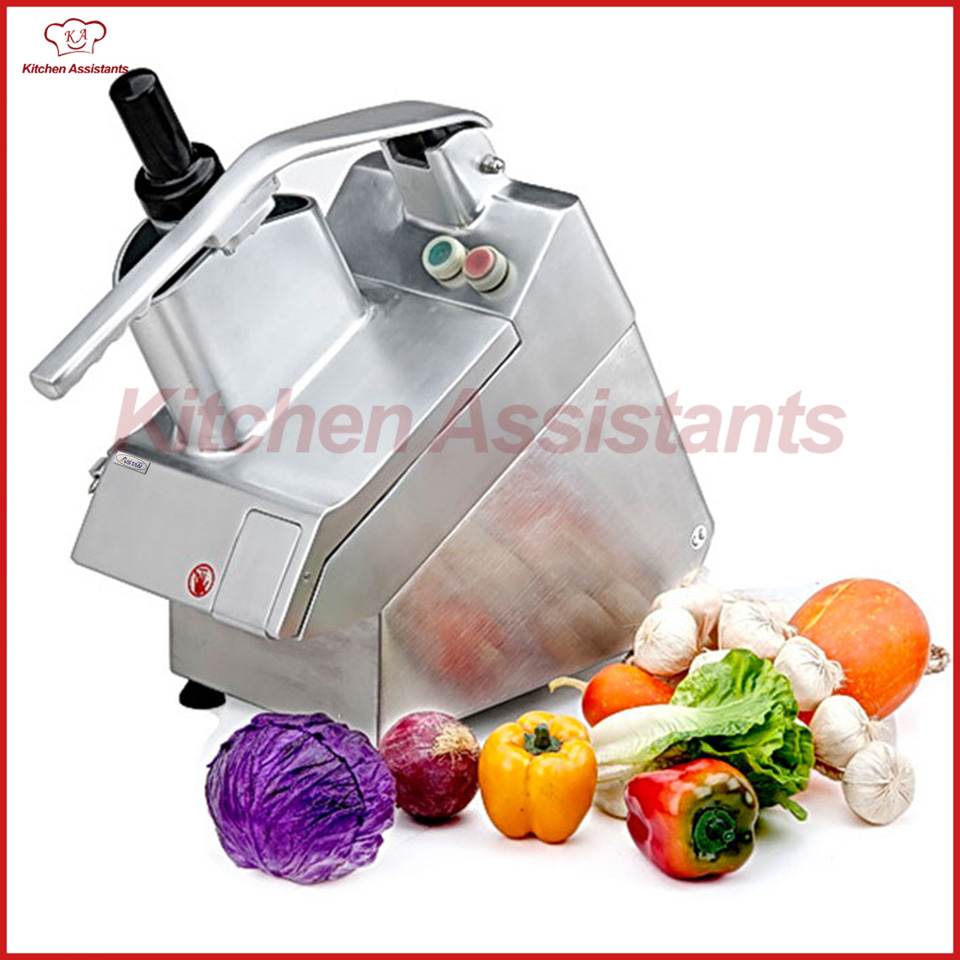 VC60MS Electric Multi-purpose Vegetable Cutter Slicing Cubing Grating Shredding Dicing Machine For French Fries Cheese Fruit