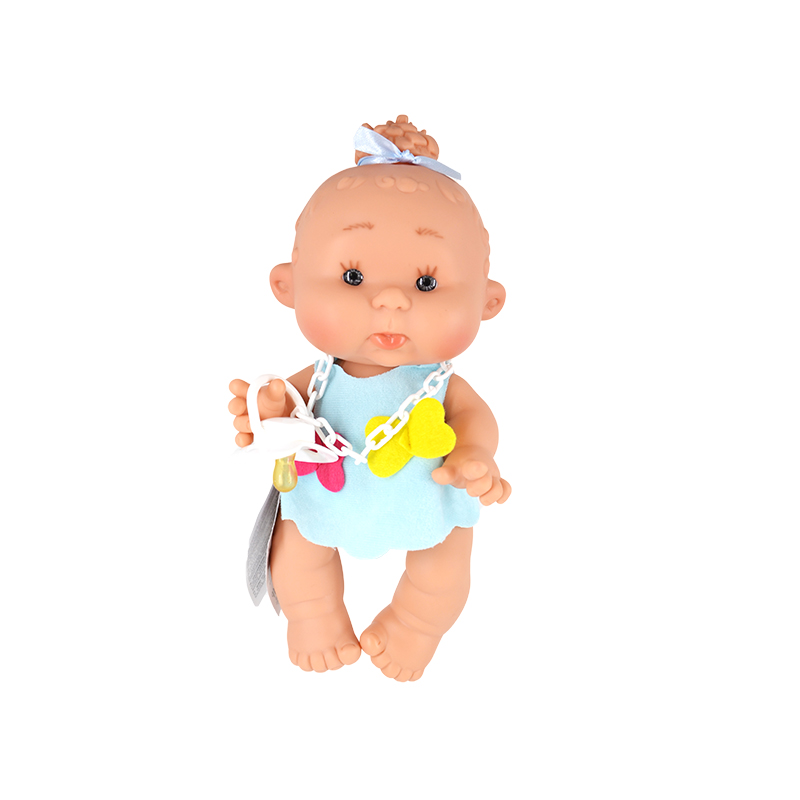 Baby Dolls Of The Spanish Factory Nines D 'Onil 26cm PEPOTE (N964A)