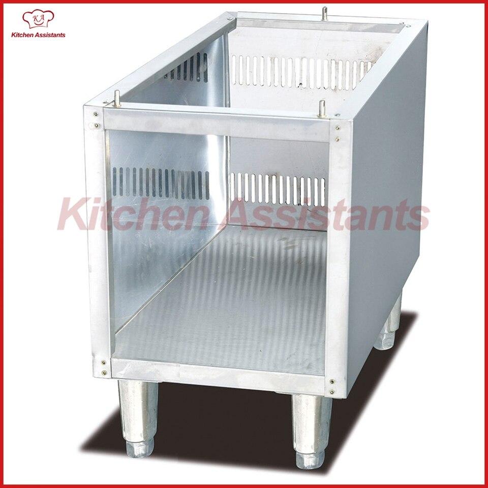 400a Regal Für 400 Serie Kochen Maschine Starker Widerstand Gegen Hitze Und Starkes Tragen