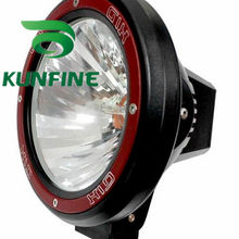 Driving-Light Hid-Xenon Jeep 9inch Truck SUV Hid-Offroad-Spot/flood 12V 55W for ATV