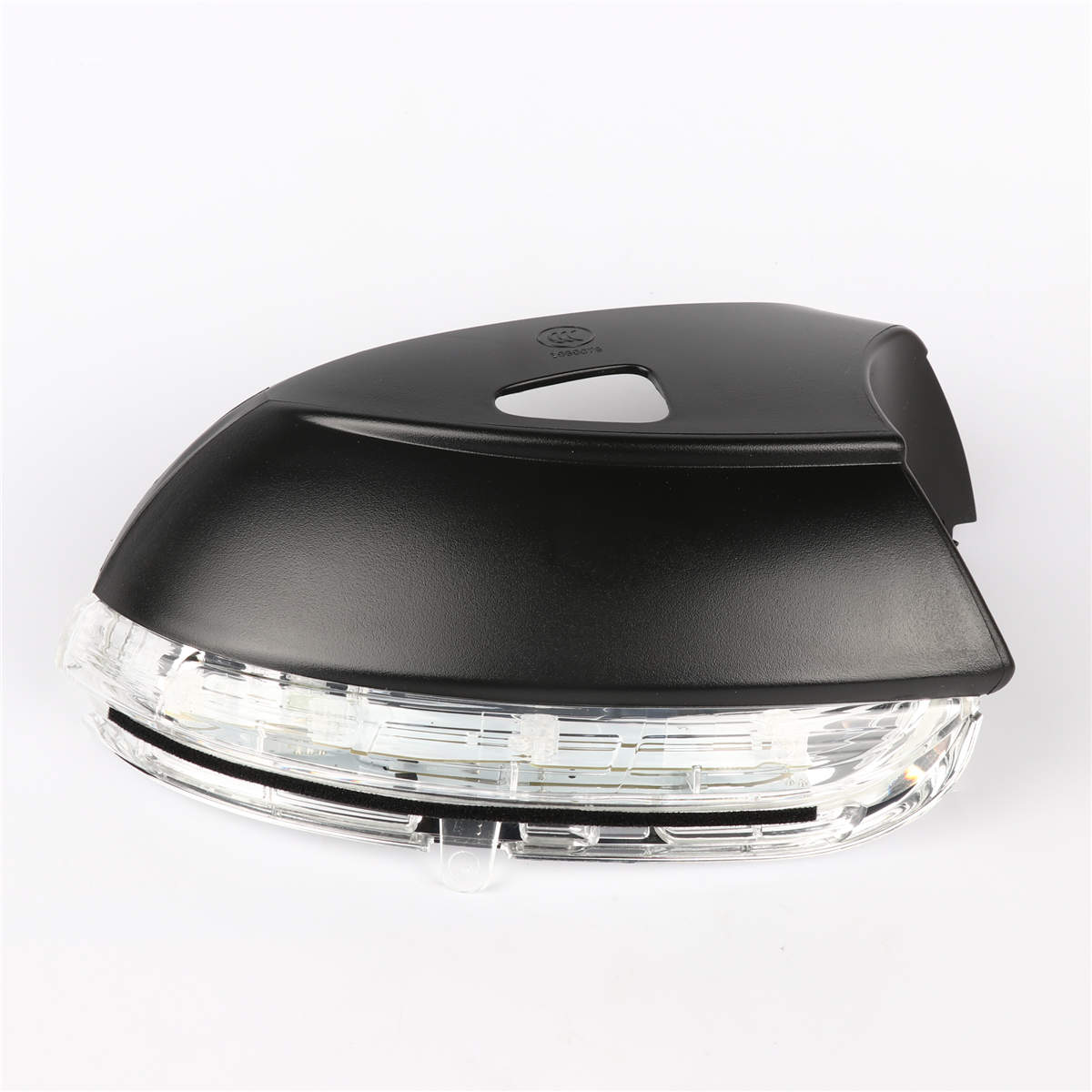1Pcs OEM Left Side Mirror Side Turn Signal Light with Hole For VW Passat B7/Passat CC/Passat CC NF 35D 949 101 passat b3 светодиодные фары купить