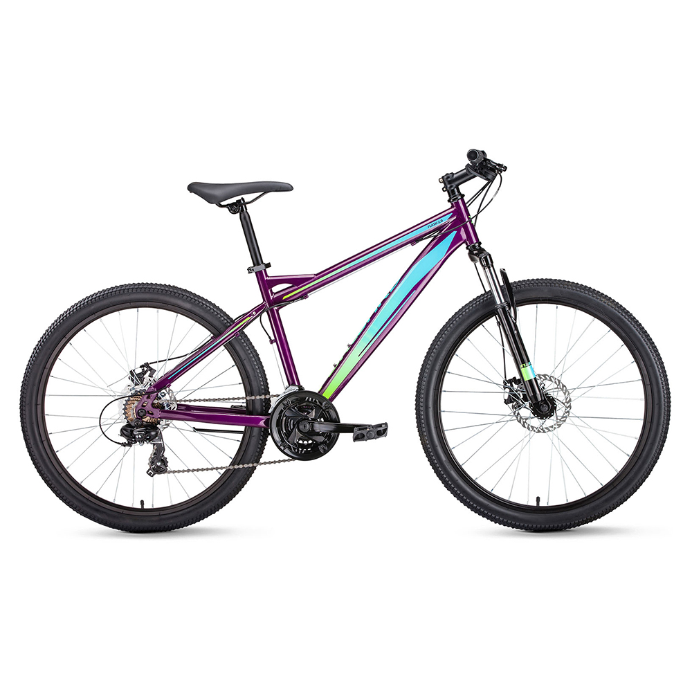 Bicycle Forward FLASH 26 2.0 disc (height 19 ) 2018-2019 цена