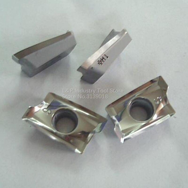New Original Sumitomo AXET170504PEFR-S H1 Carbide Inserts AXET 170504 PEFR-S H1 CNC Milling Tool 10PCS/LOT