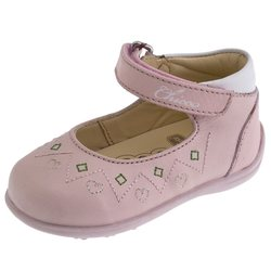 Zapatos Chicco 190 color rosa