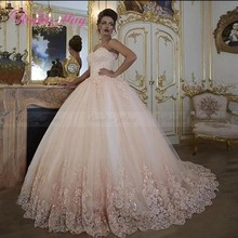 Radia May Ball Gown Wedding Dress Bridal Gowns. US  187.20   piece Free  Shipping a73b87dfca88