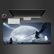 Final Fantasy Mouse Pad Gaming Mousepad Gamer Mouse Mat Game Pads Computer Keyboard Padmouse Laptop Play Mats Creative Gift(China)