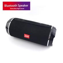 Беспроводной 10 Вт Bluetooth 4,2 Колонка Вибрационный портативный высокой мощности Bluetooth колонки Бумбокс водостойкий динамик s с Fm