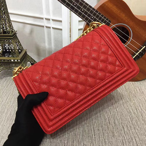 Women Caviar Genuine leather handbag luxury Chain Plaid 25cm shoulder Flap bag le boy Fashion Solid crossboday bag Multicolor все цены