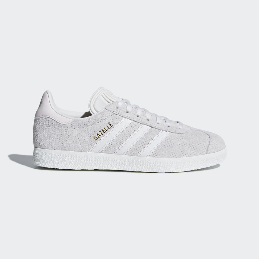 US $74.31 |Gray women sneakers CQ2183 adidas gazellebco in Tennis Shoes from Sports & Entertainment on AliExpress