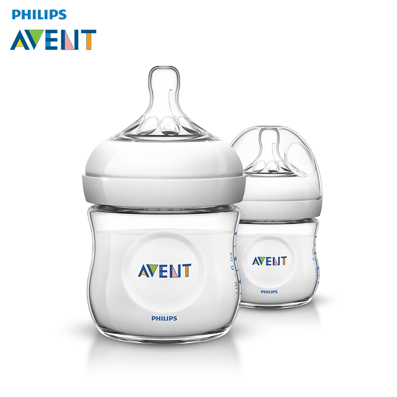 Bottles Philips Avent SCF690/27 feedkid philips avent бутылочка серии natural 125 мл 2 шт scf690 27