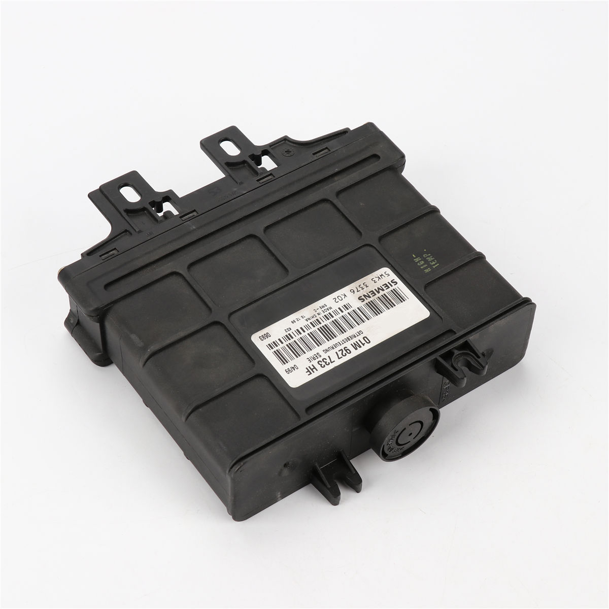 1pc New Automatic Gearbox Control Unit for VW Bora Golf AUDI A3 Octavia 01M 927 733 HF golf 3 td 2011