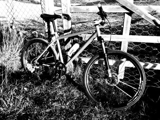 Bicycle Seatpost Aluminum Alloy Retro Road Cycle City Bike Seat Post Tube BH