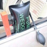 Ferramentas de Entrada Auto Auto Air Wedge KLOM BOMBA CUNHA Airbag Bloqueio Pick Set Abrir Fechadura Da Porta de Carro