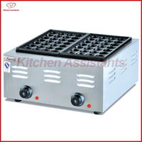 EH767 Electric Takoyaki Octopus ball machine