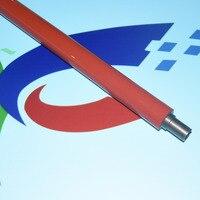 1x rolo de pressão do fuser da copiadora de alta qualidade para konica minolta bizhub c200 c203 c253 c353 menor rolo do fuser