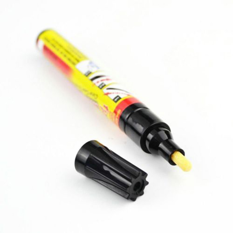 Car Scratch Repair Remover Paint Pen Clear Simoniz Clear Coat Waterproof