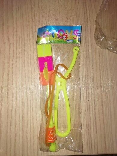 пластиковые ракеты; для удовольствия; 0В;
