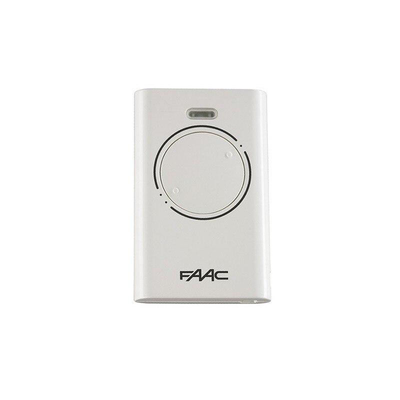 Remote Control FAAC-2  XT2 868MHz