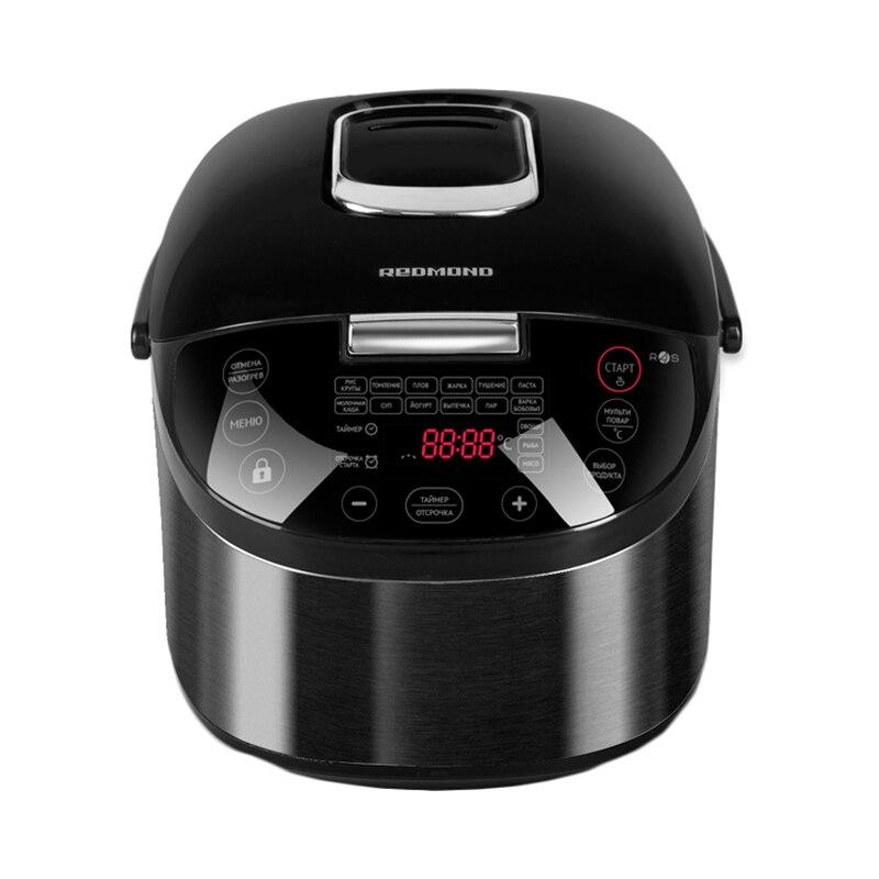Multi Cooker REDMOND RMC-M800S multivarka multivarki cooker multicookings multicooker