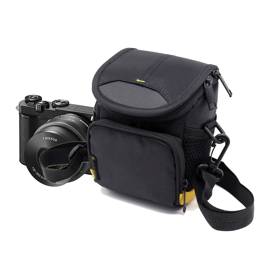 Digital Camera Case Bag For Nikon CoolPix L100 L120 L110 L310 L340 L810 P100 P90 Nikon