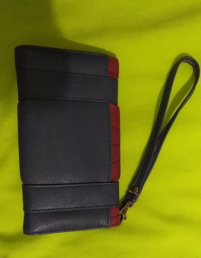 Harajuku стиль; держатель кредитной карты ; кожаная сумка; ГОКУ;