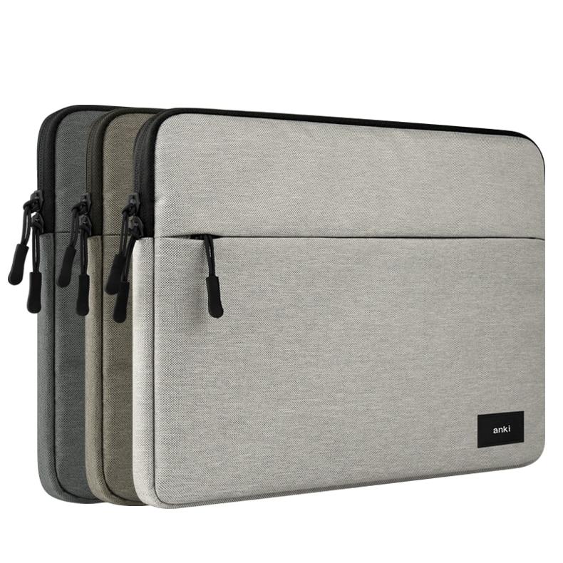 huge selection of b0b77 b703e Anki Laptop Sleeve 11,13,15 Inch for Mac Book Air Pro 13 Case,Casual Men  Women Laptop Bag 13.3 for MacBook Air Pro 13