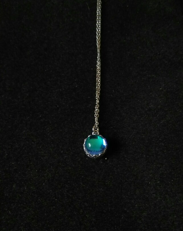 Atlantis Necklace photo review