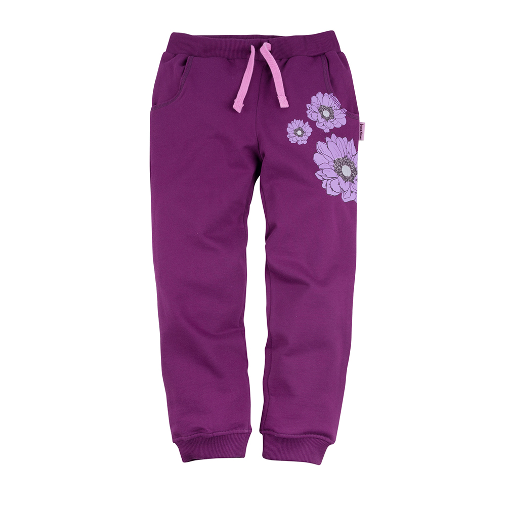 Pants & Capris BOSSA NOVA for girls 487f-462 Children clothes kids clothes kids mash overlay pants