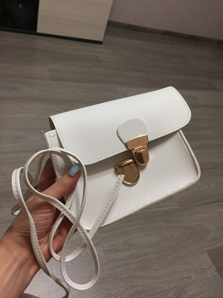 new casual small leather flap handbags high quality hotsale ladies party purse clutches women crossbody shoulder evening pack photo review