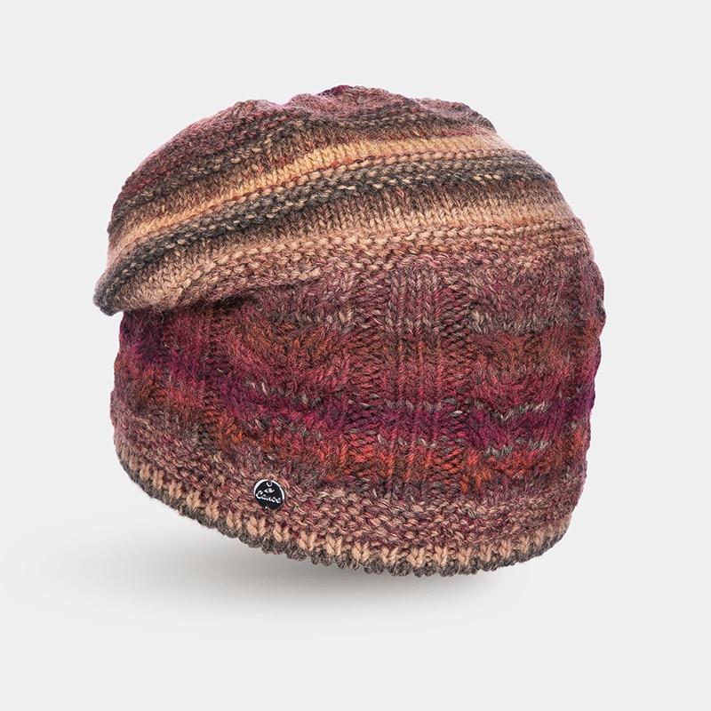 Hat Woolen hat Canoe 3443509 IREA brand beanies knit men s winter hat caps skullies bonnet homme winter hats for men women beanie warm knitted hat gorros mujer
