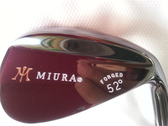 Brand New MiURA Limited Forged Wedges MiURA 1957 Golf Forged Wedges Golf Clubs 52 56 60