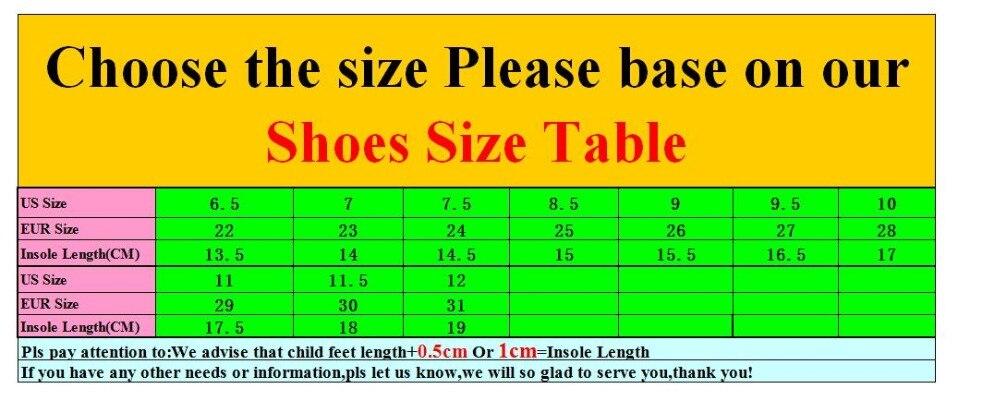 Avrupa ayakkabı ölçüleri tablosu. Eşleşen Rus ve Avrupa ayakkabı boyutları