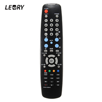 LEORY Replacement Remote Control For BN59 00684A Compatible With LED LCD For Samsung TV BN5900684A