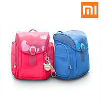 Xiaomi MI 90 Fun Children's Schoolbags for Boys and Girls Large Capacity Pink/Blue