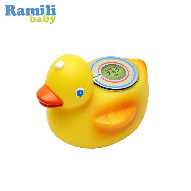 Термометр для ванной Ramili BTD100 Уточка