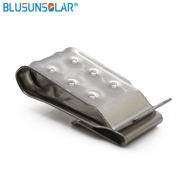 solar cabo braçadeira fio titular solar
